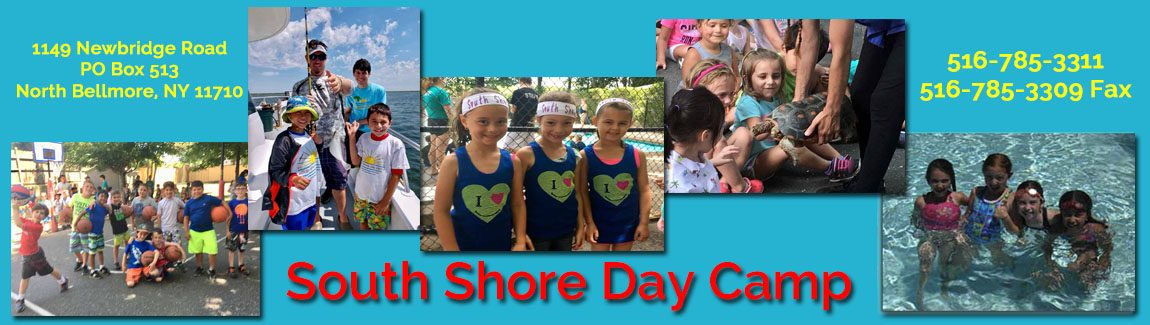 South Shore Day Camp